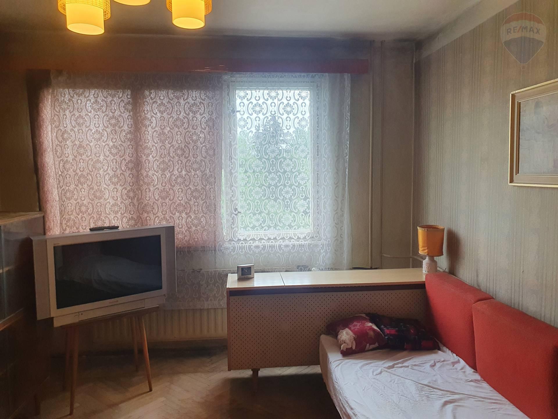 Predaj 2-izbový byt Topoľčany, okr.Topoľčany