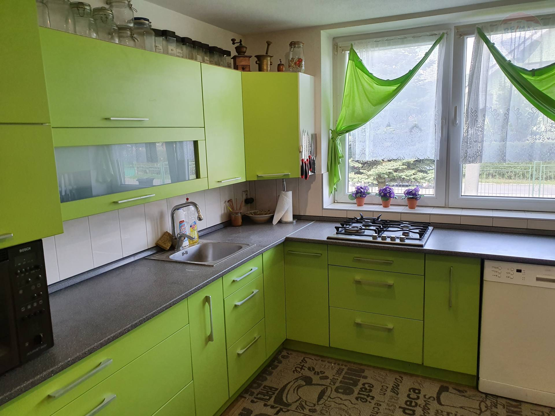 Predaj 6-izbový rodinný dom Žarnovica, okr.Žarnovica