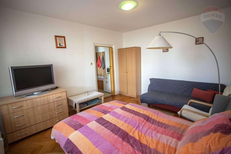Na predaj - 1 izbový byt blízko centra mesta Piešťany