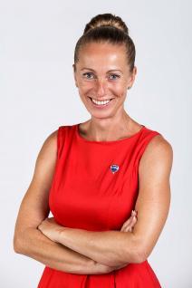 Andrea Leštáková