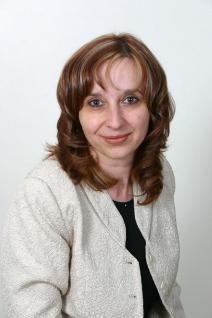 Dana Slivková