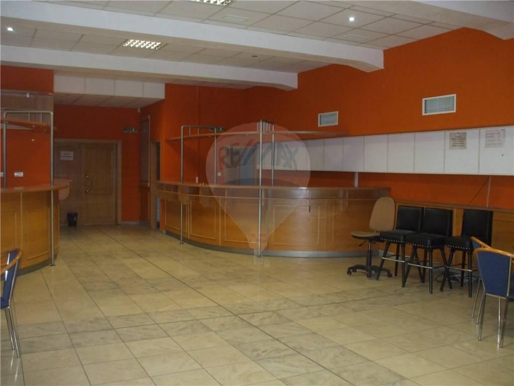 Prenájom komerčného priestoru 400 m2, Banská Bystrica - Priestor