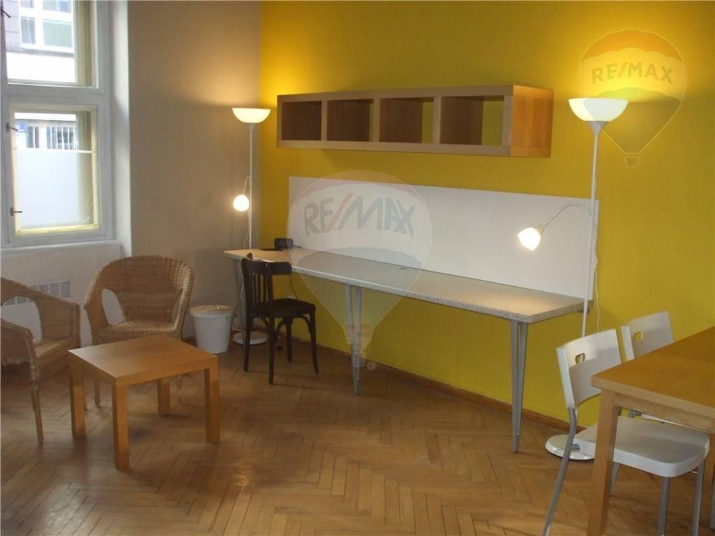 Prenájom 1i bytu pre študentov - Banská Bystrica