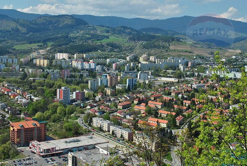 Predaj 2i bytu v novostavbe - Banská Bystrica