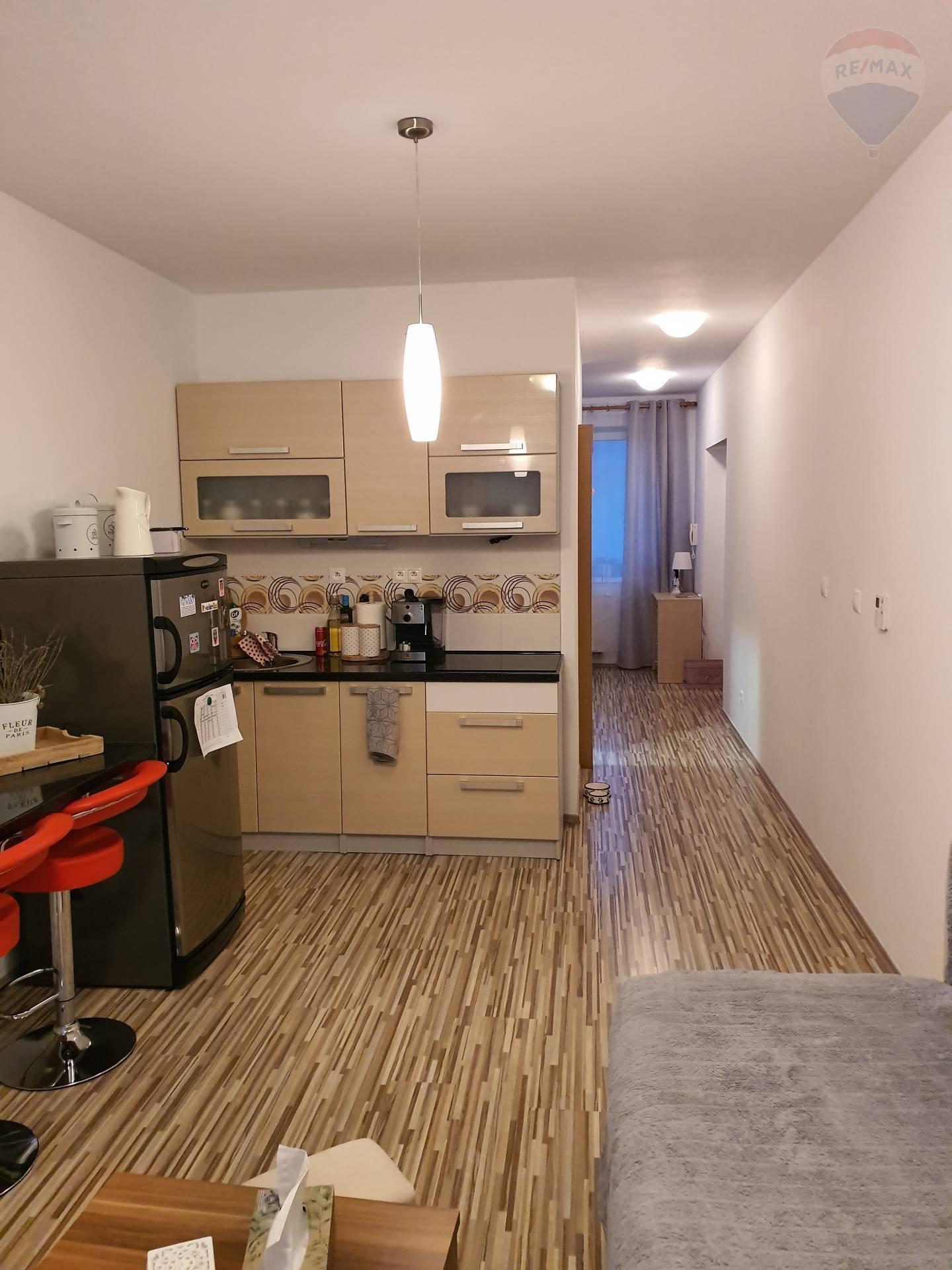 2 izbový byt Beleveder