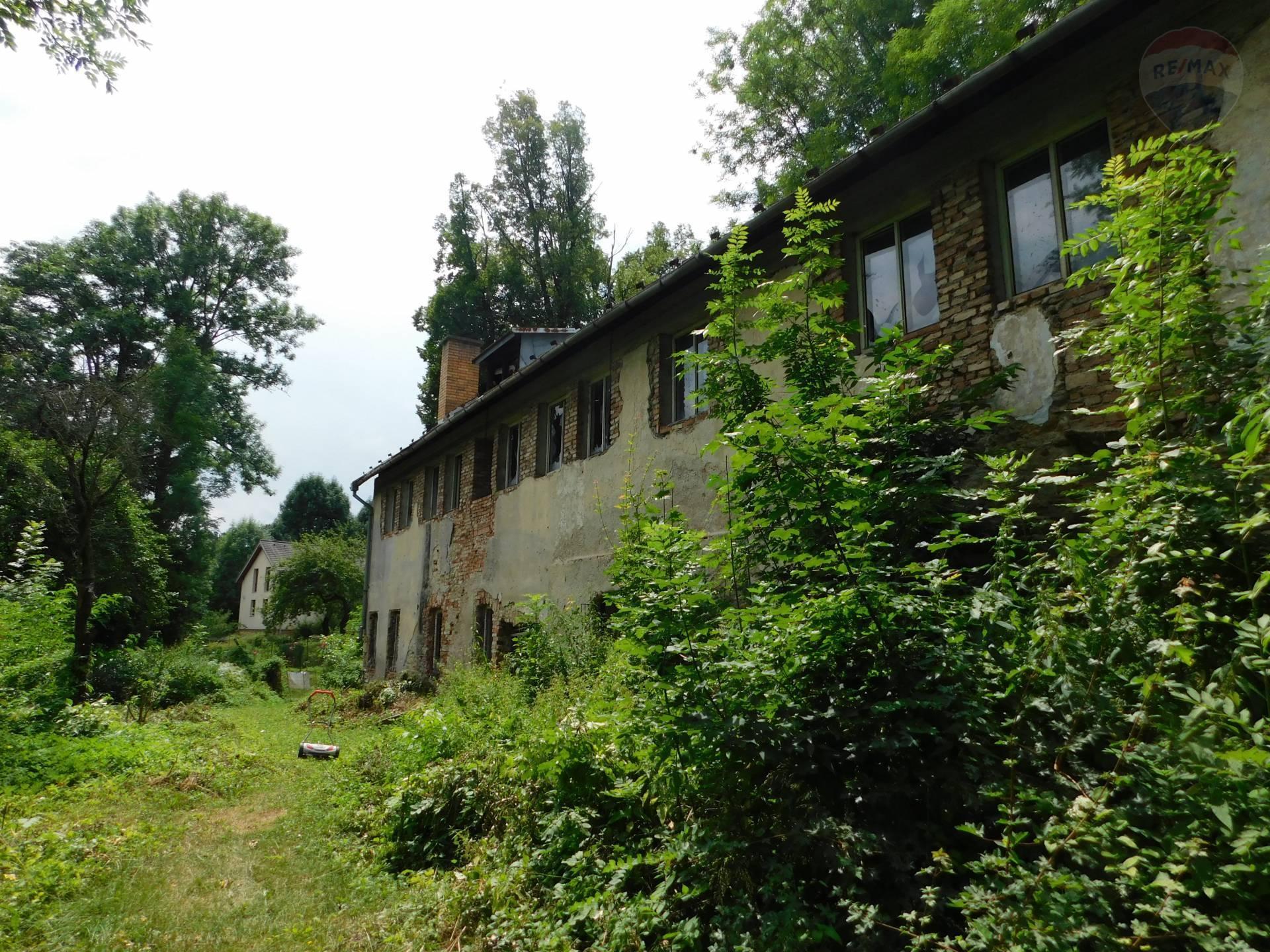 Predaj domu 400 m2, Banská Bystrica - Dom