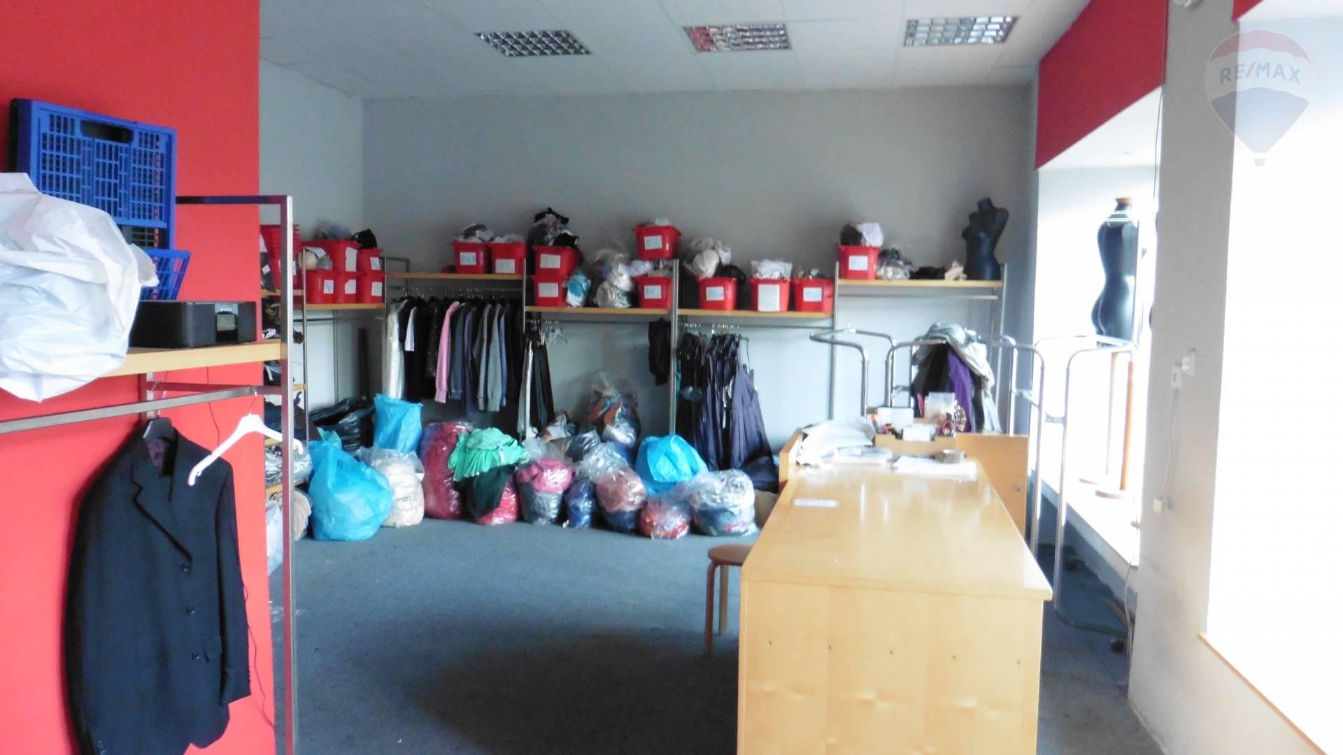 Predaj komerčného priestoru 75 m2, Ružomberok -