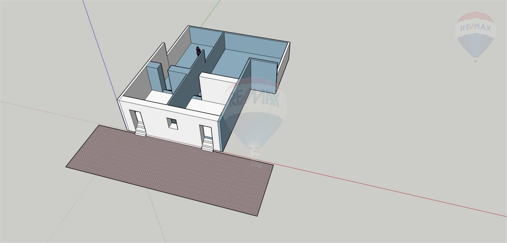 Prenájom obchodných priestorov 50 - 110 m2, Ružomberok centrum.