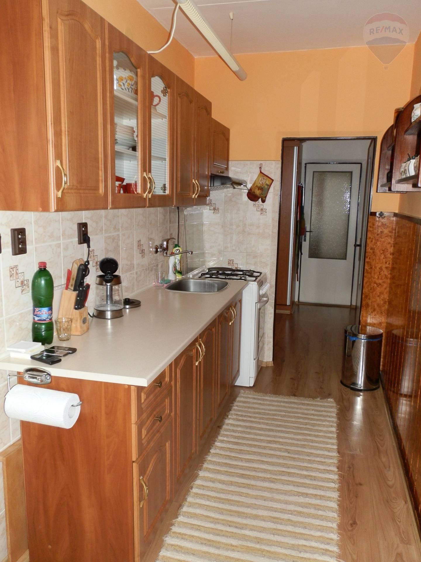 Predaj bytu (3 izbový) 75 m2, Banská Bystrica -