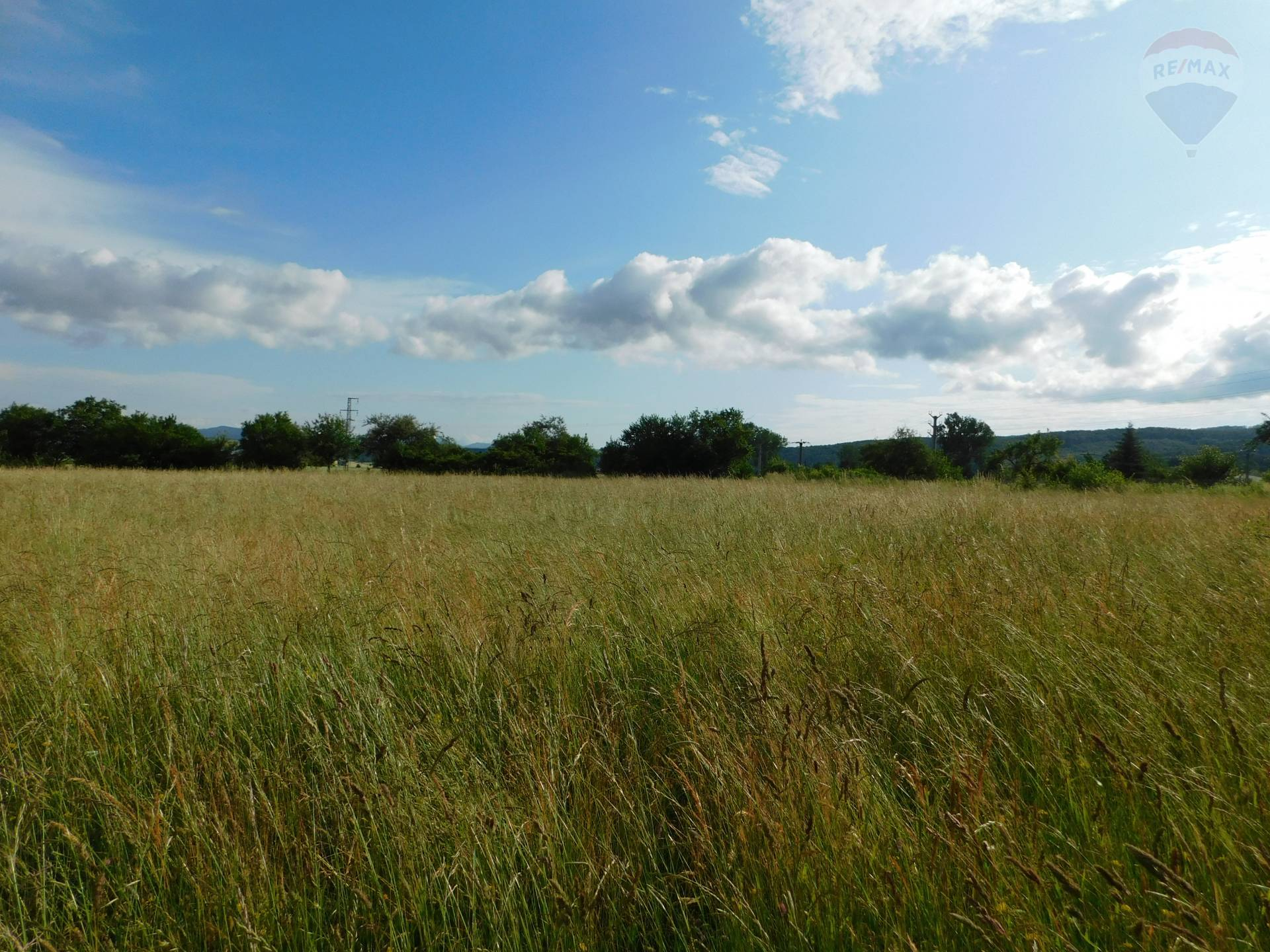 Predaj pozemku pri Banskej Bystrici - Badín