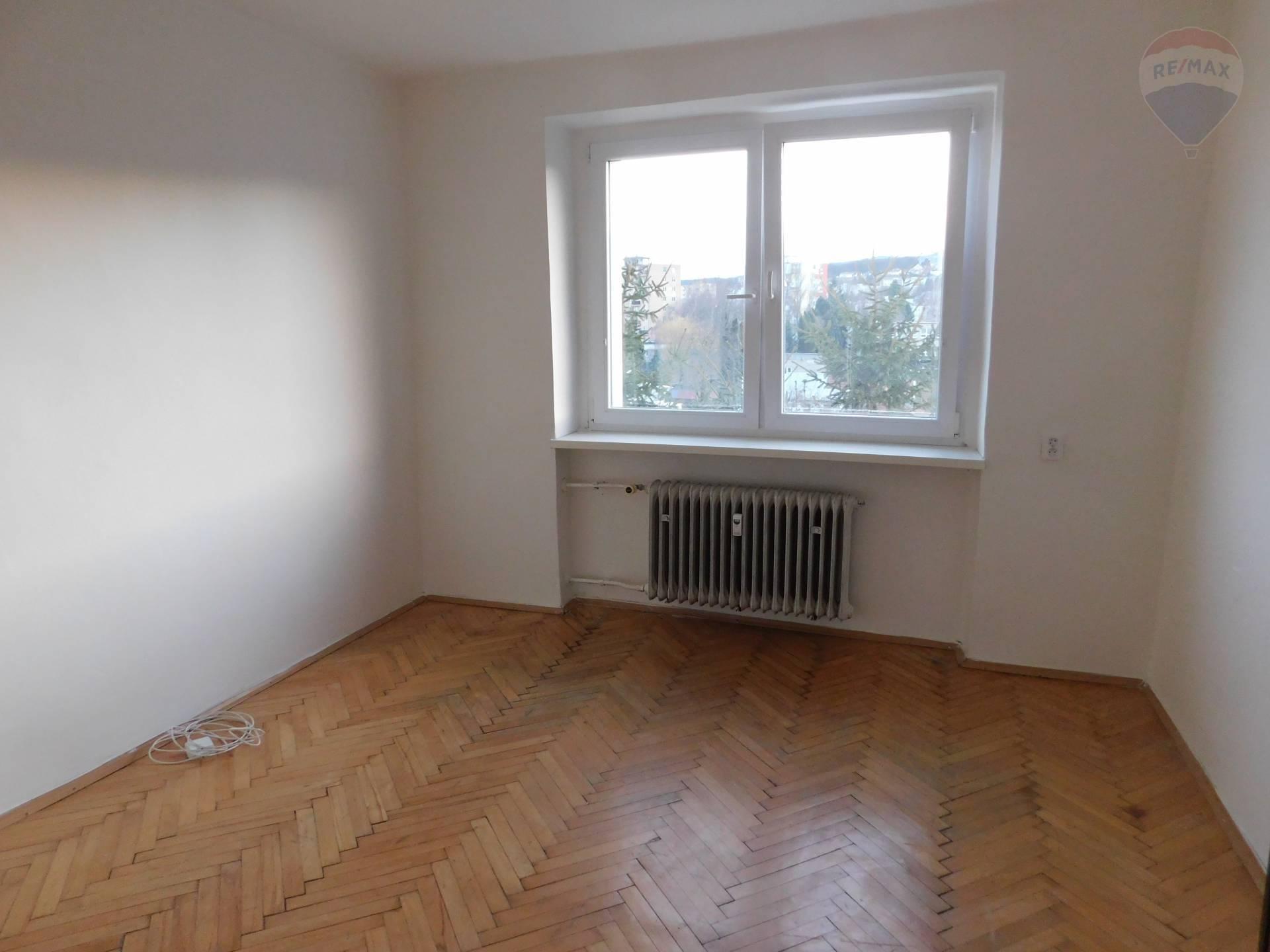 Predaj 1i bytu - Banská Bystrica