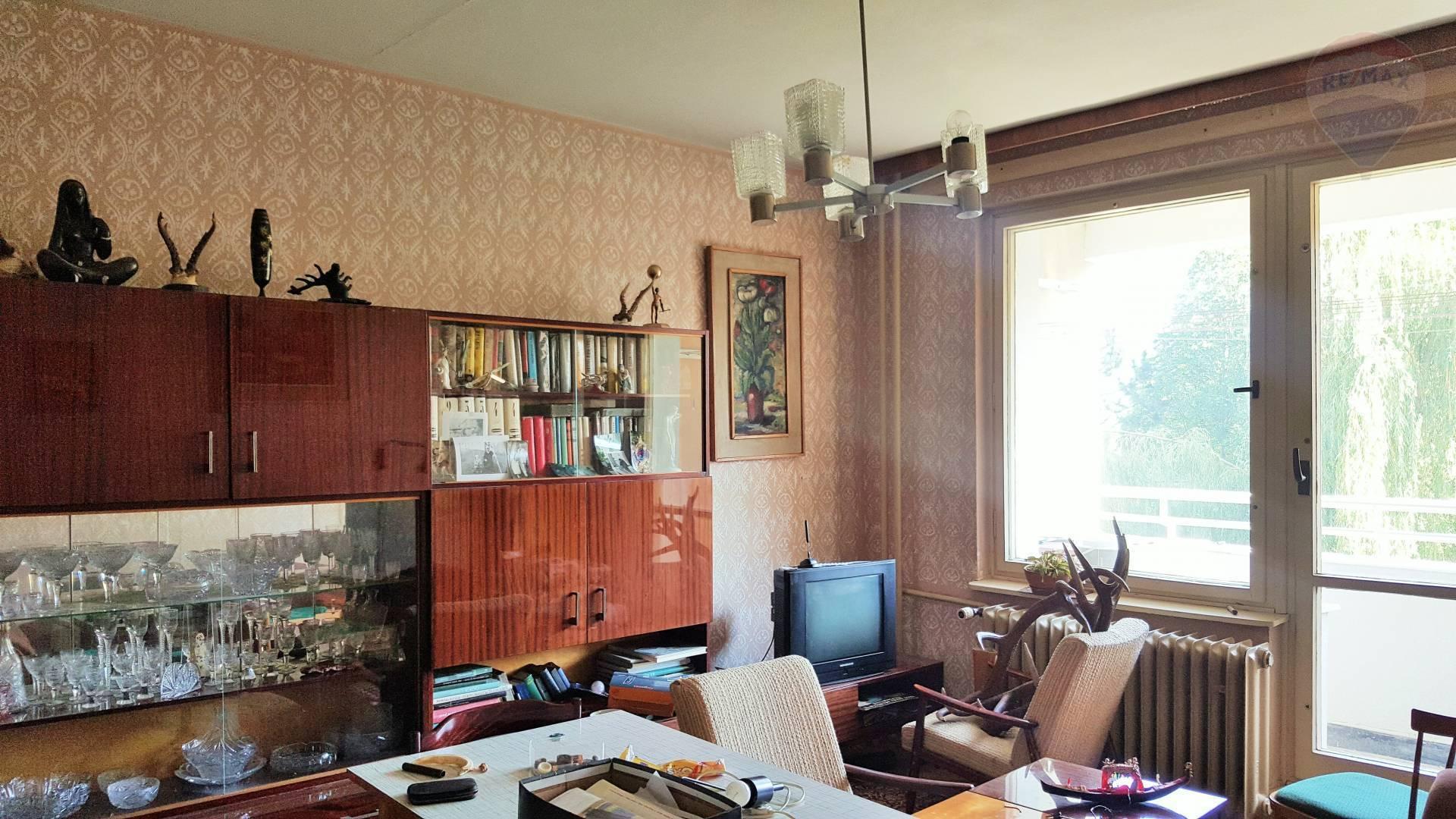 Veľký 4i byt v krásnej lokalite na Internátnej ul. v BB