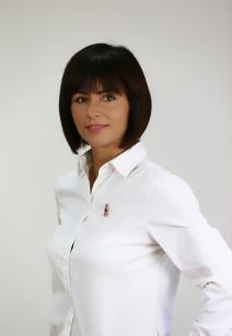 Mgr. Zuzana Kovalcsiková