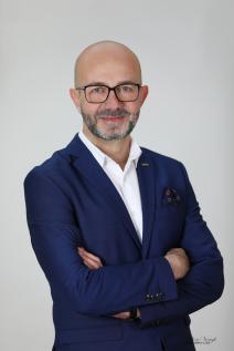 Fotografia makléra  Štefan Mátis