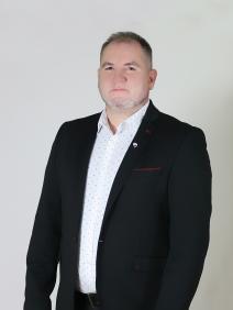 Bc. Tibor Szalai