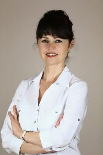 Alica Füssy