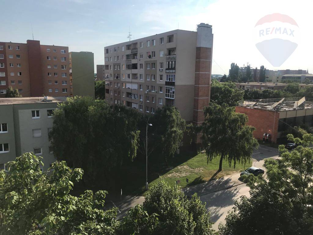Prenájom: veľký 1 izbový byt,  s loggiou,centrum mesta,Ul. Jilemnického, Dunajská Streda