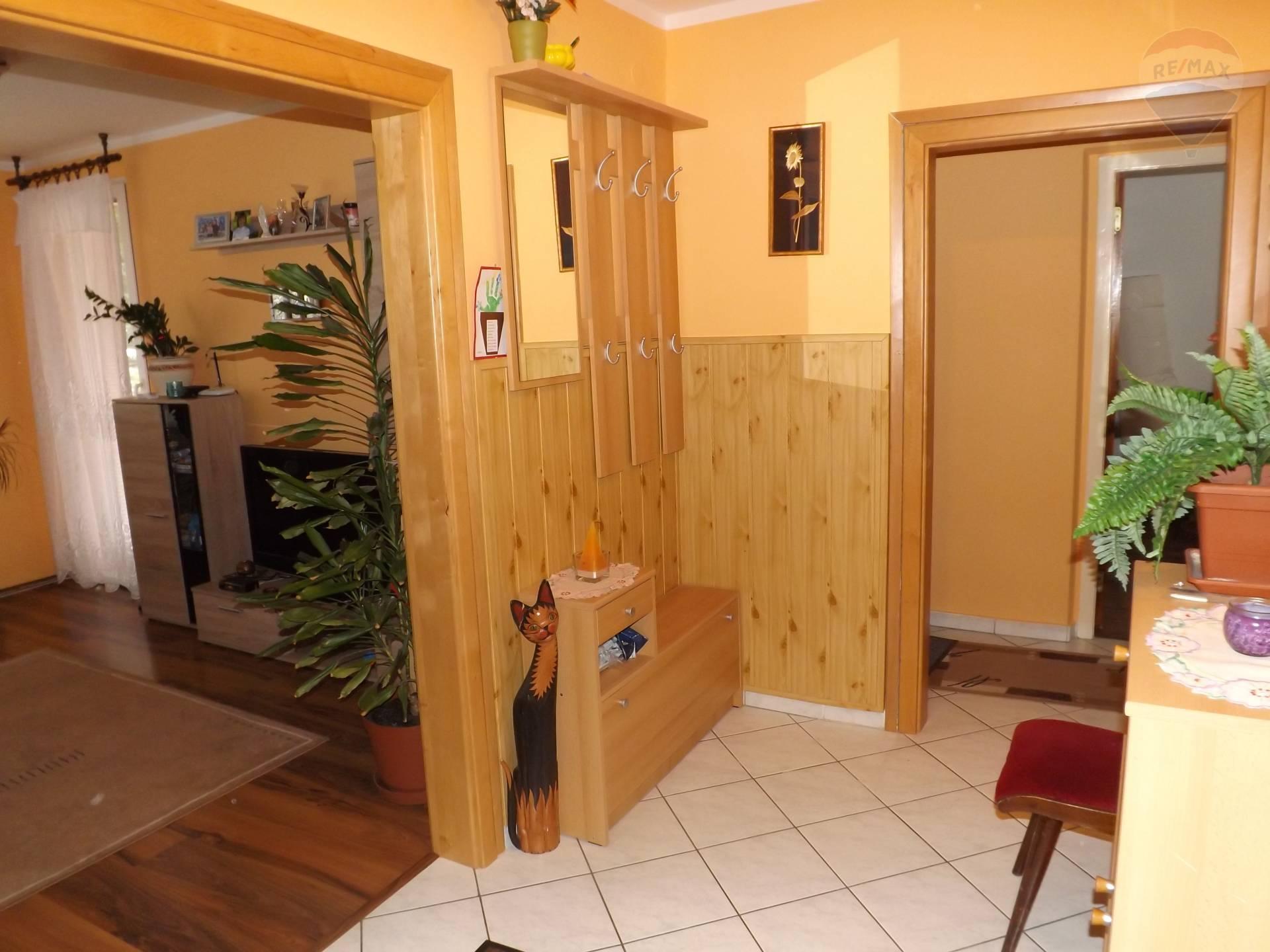 Predaj bytu (3 izbový) 65 m2, Veľký Meder -
