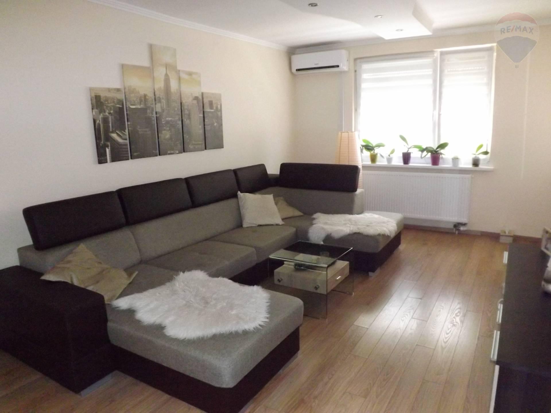 Predaj bytu (3 izbový) 66 m2, Veľký Meder -