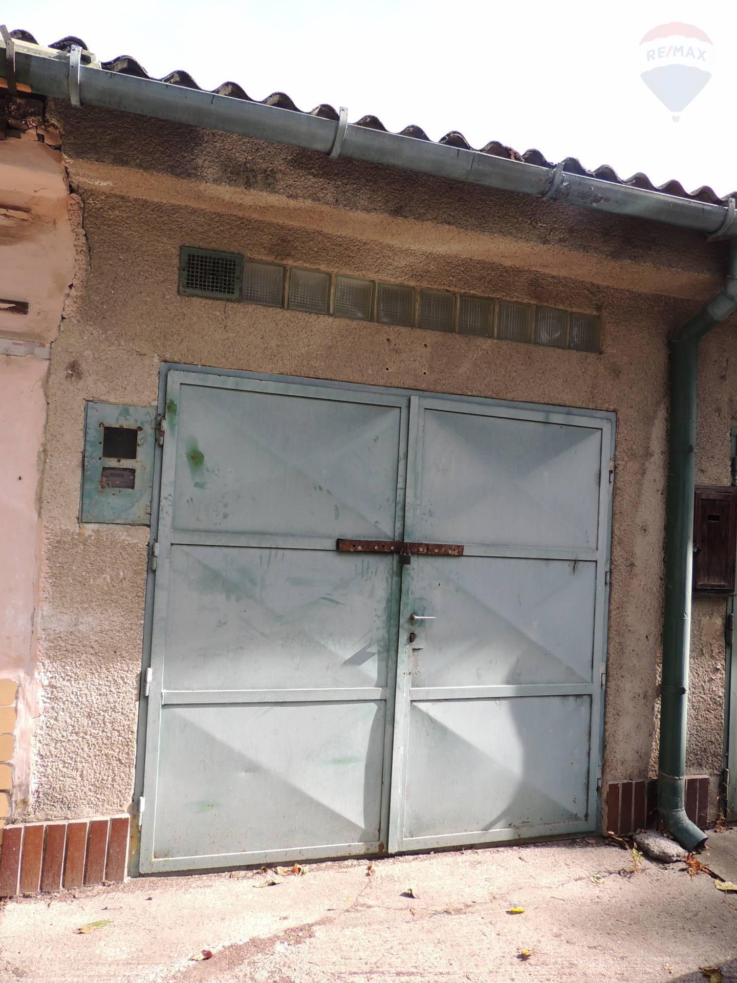 Na predaj: garáž, Dunajská Streda, Sever, Boriny