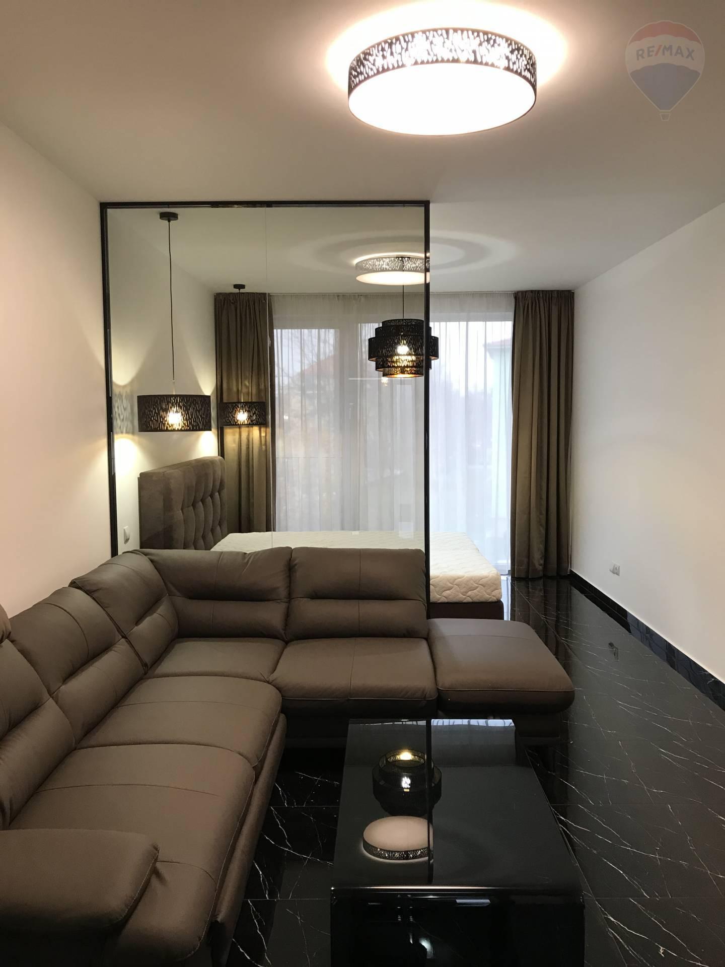 Na prenájom: byt, novostavba, Dunajská Streda