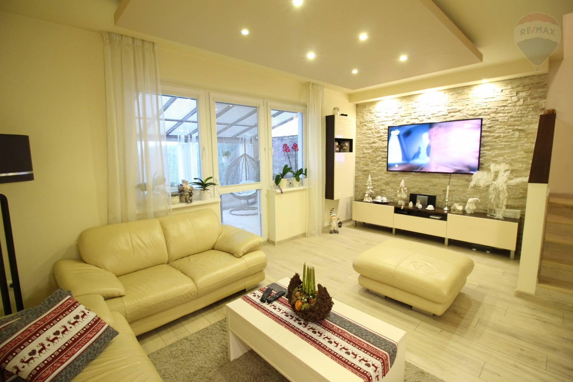 Predaj: 3 izbový rodinný dom, novostavba, Povoda
