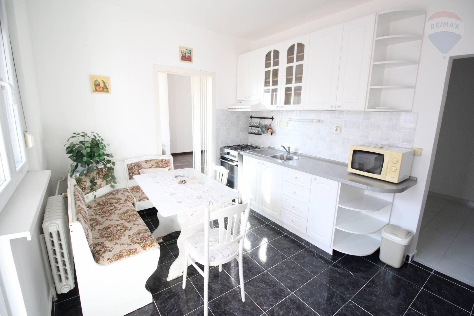 Predaj: 1 izbový byt s loggiou, sídl. Nová Ves, Dunajská Streda