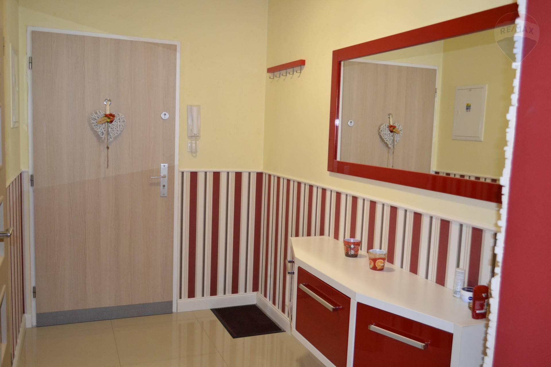 1 izbový byt 51 m2 v novostavbe, Veľký Meder
