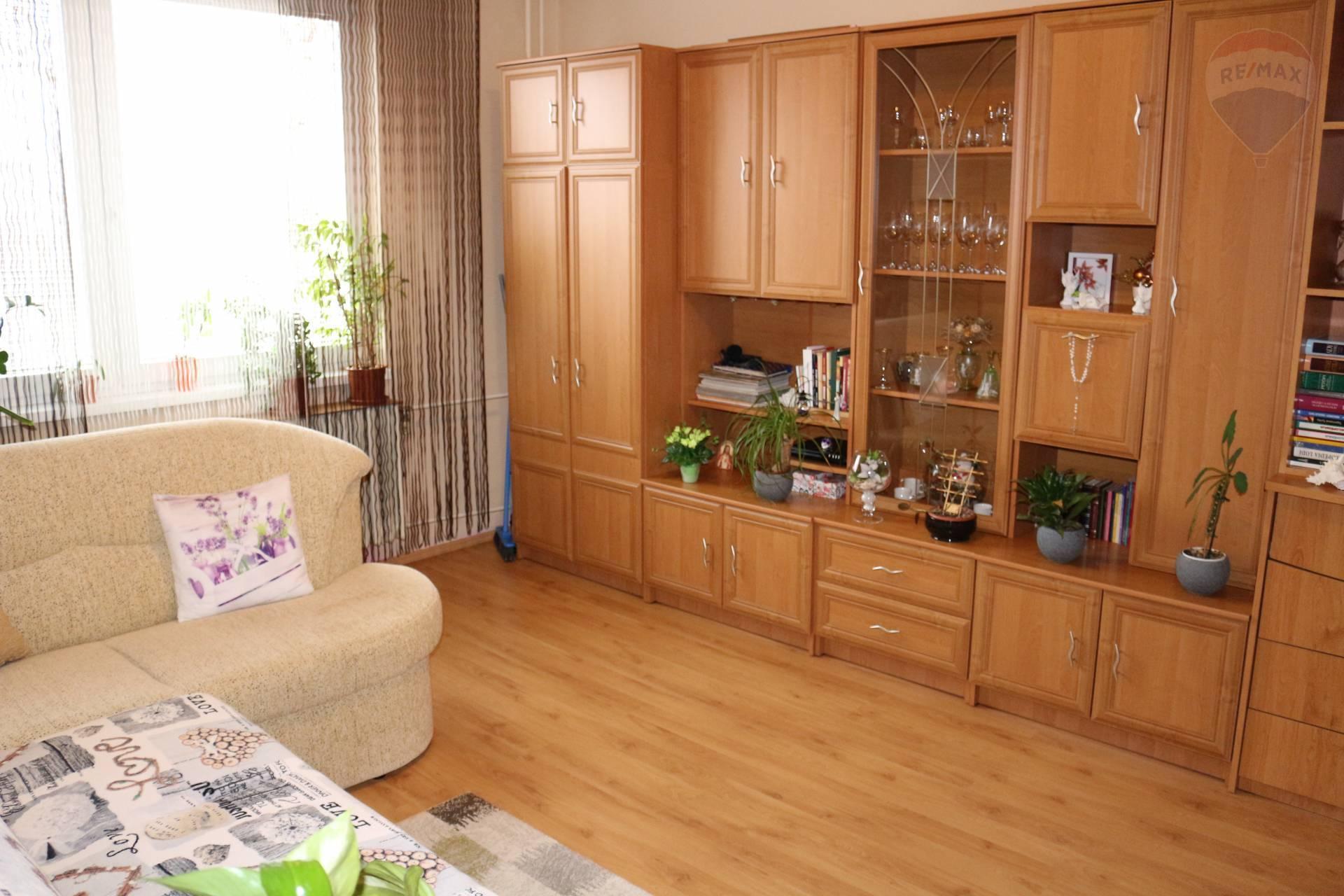 Predaj 2 izb.byt, 47 m2, Galanta