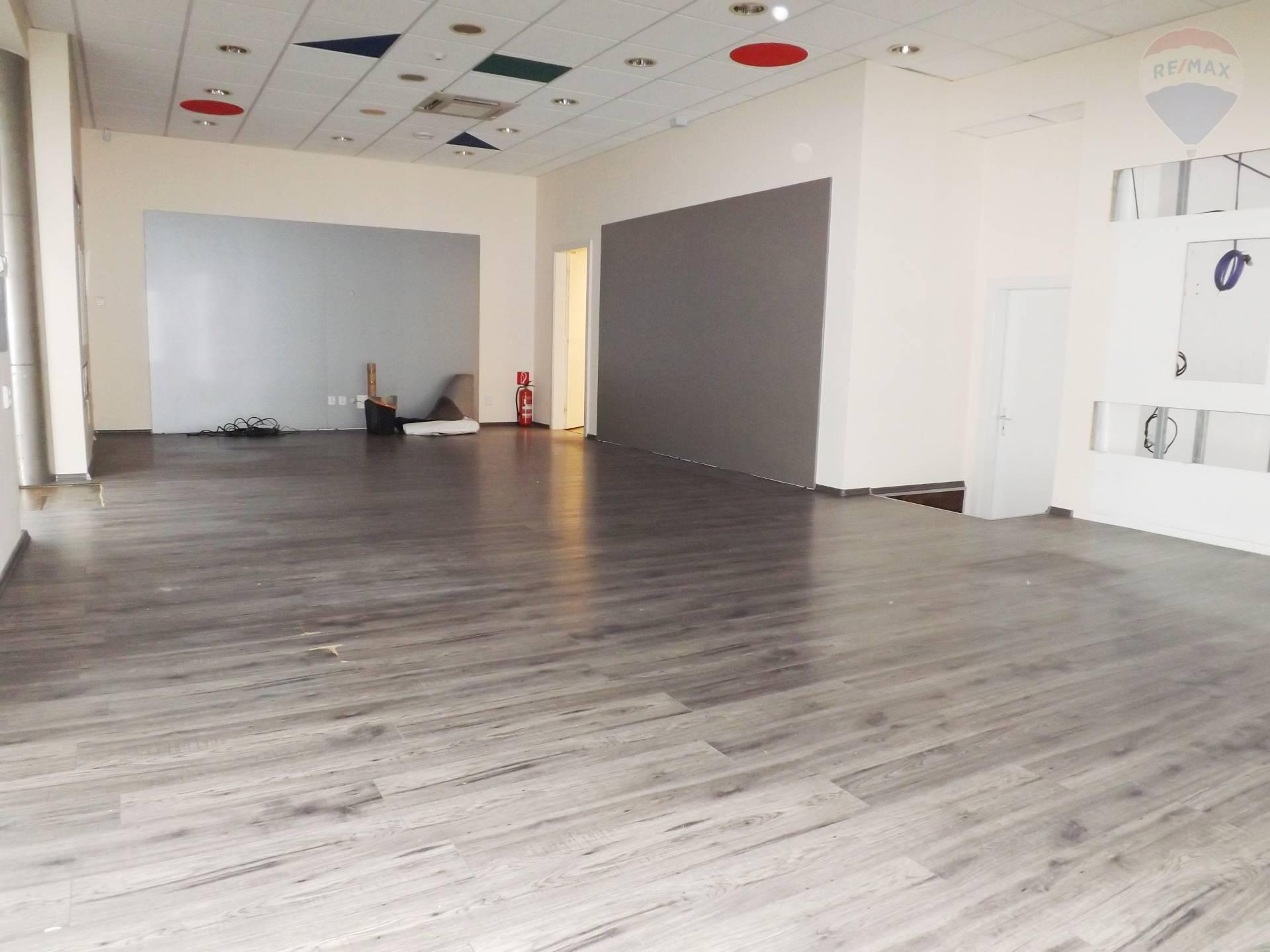 Na prenájom obchodný priestor, 100 m2, centrum mesta, Dunajská Streda