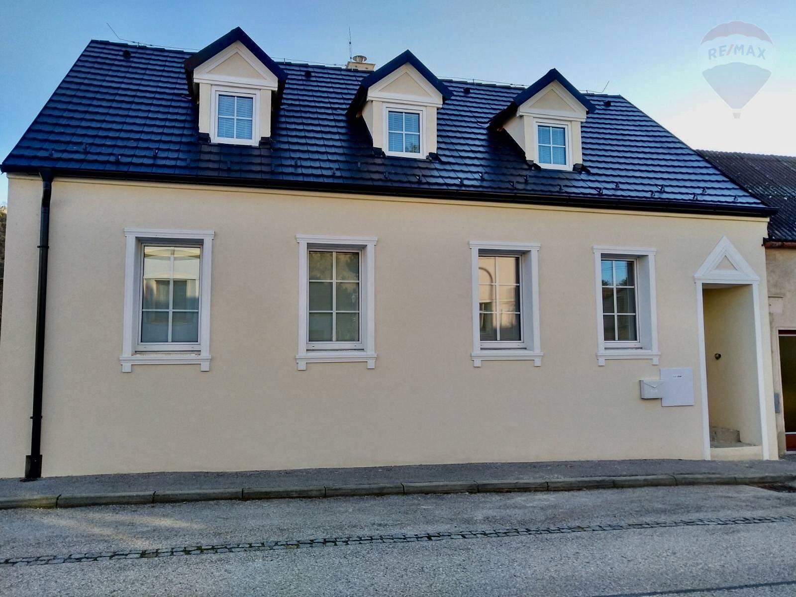Prenájom: 5i komfortný rodinný dom v Hainburg an der Donau, Austria.