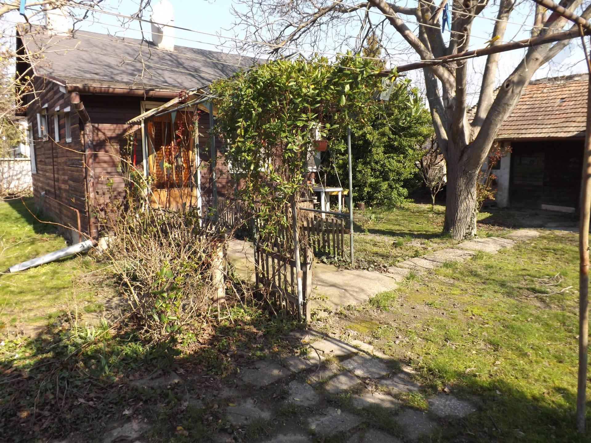 Predaj pozemku 937 m2, Dunajská Streda -