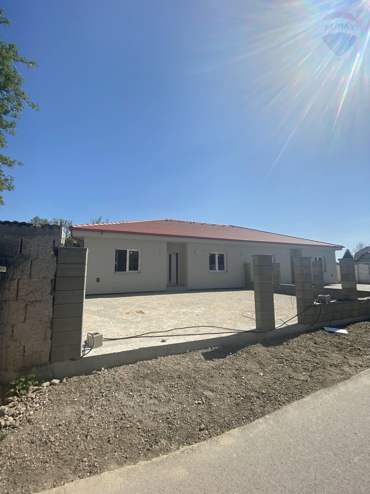 Predaj: Rodinný dom, Šamorín