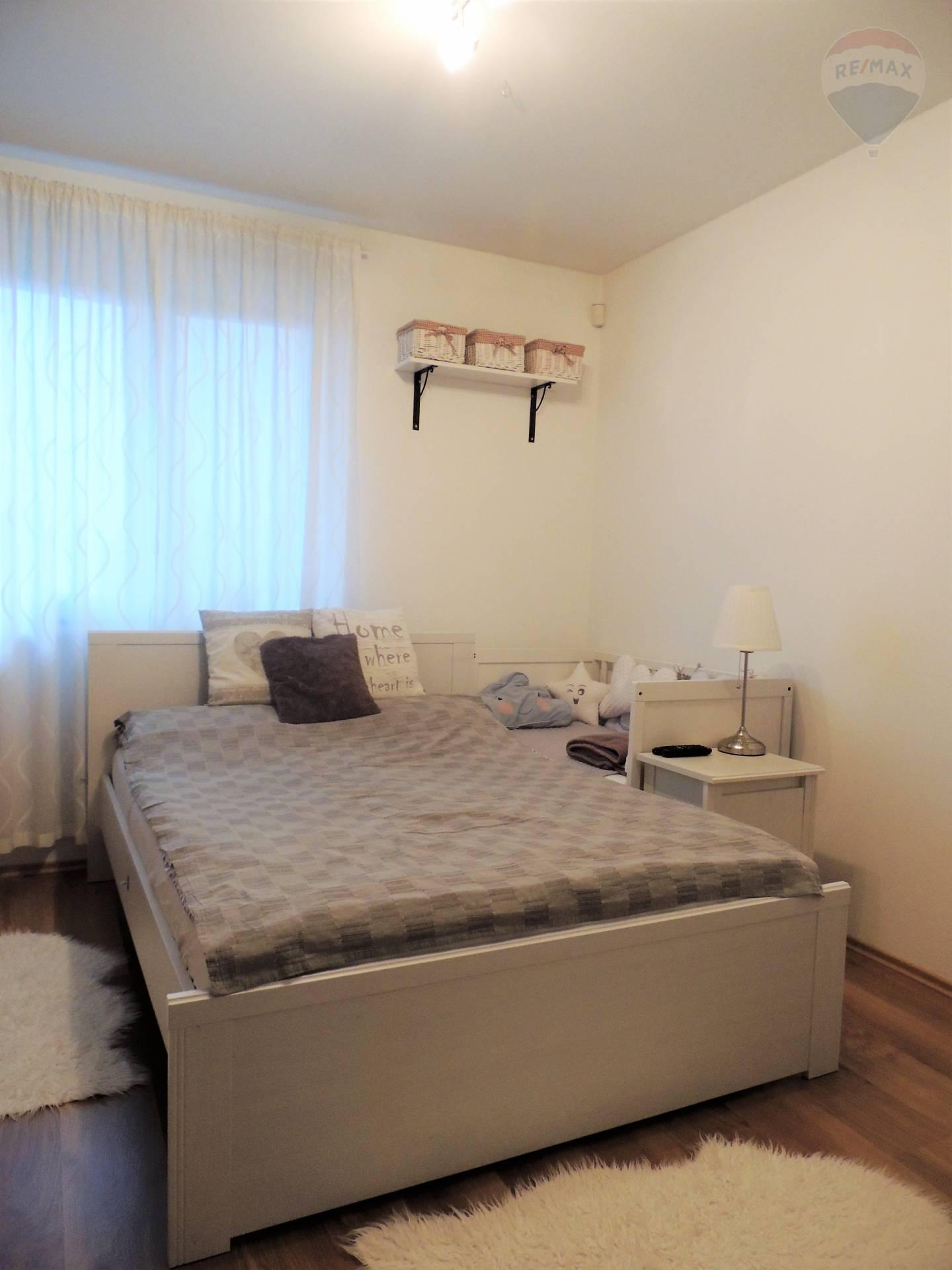 Na predaj: 3 izbový byt, štvorbytovka, novostavba, Dunajská Streda, západ