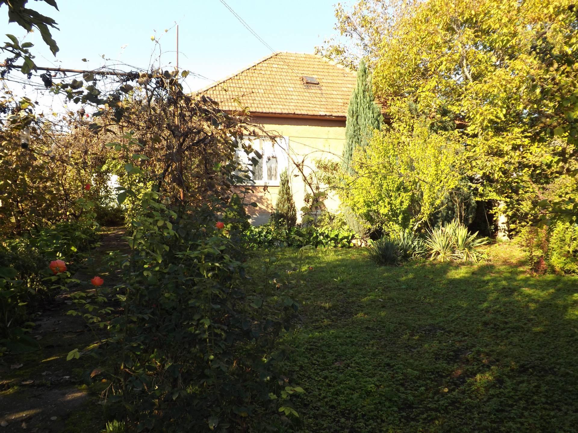 Na predaj rodinný dom, pozemok 688 m2, Povoda, Dunajská Streda