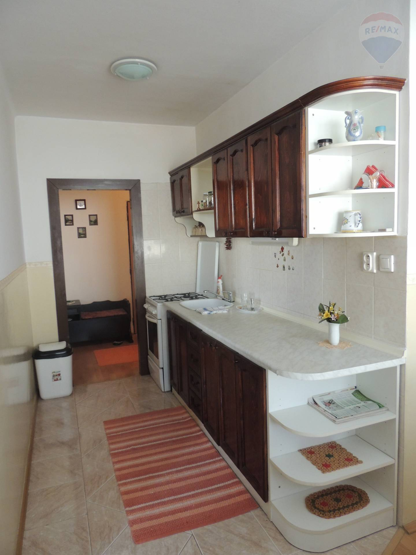 Na predaj: 3 izbový byt, CENTRUM, Dunajská Streda