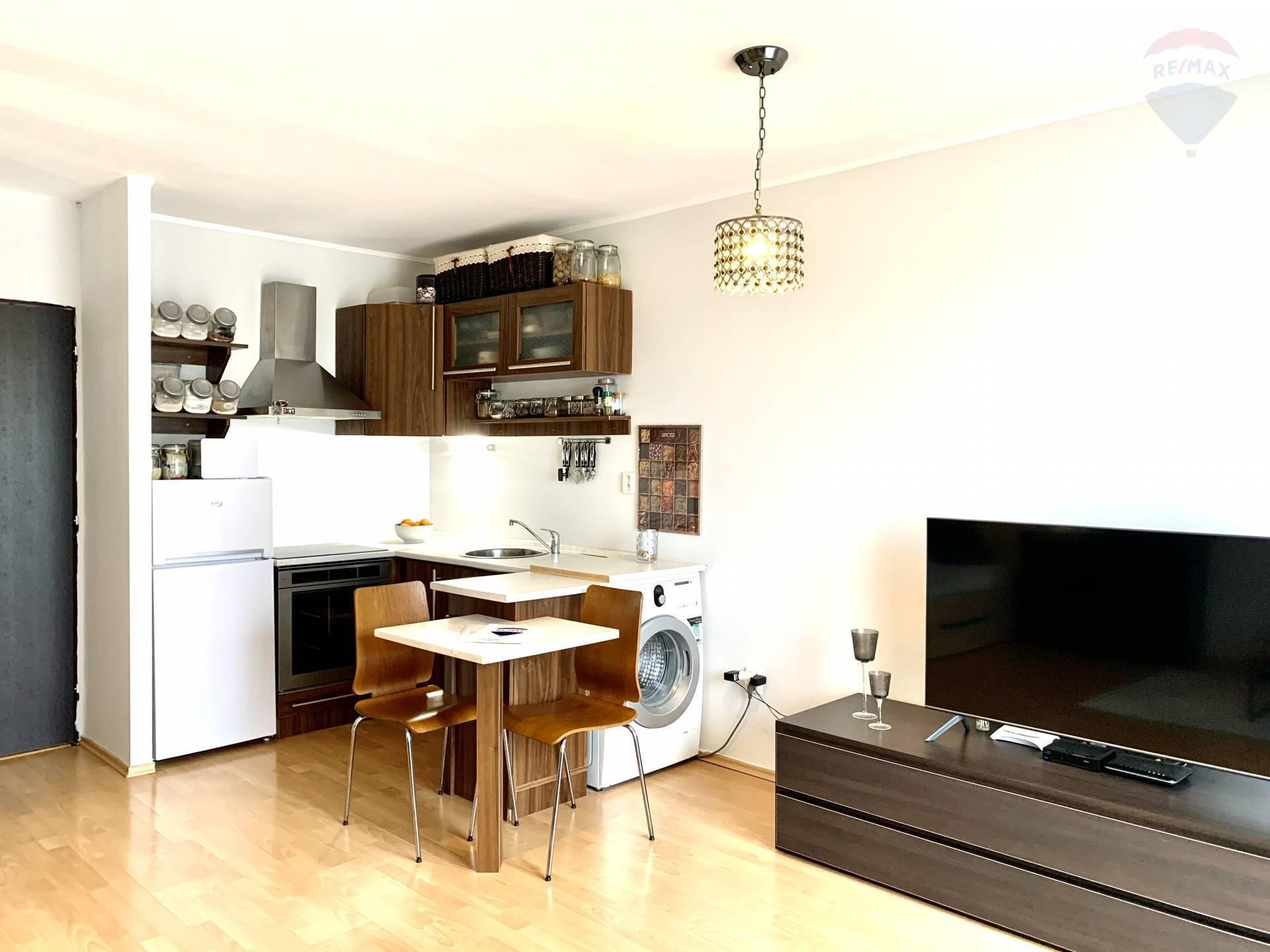 Predaj bytu (1 izbový) 37 m2, Dunajská Streda -