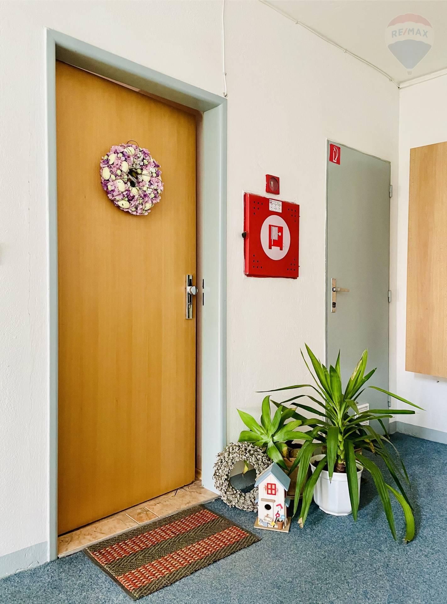 Predaj bytu (3 izbový) 74 m2, Dunajská Streda -