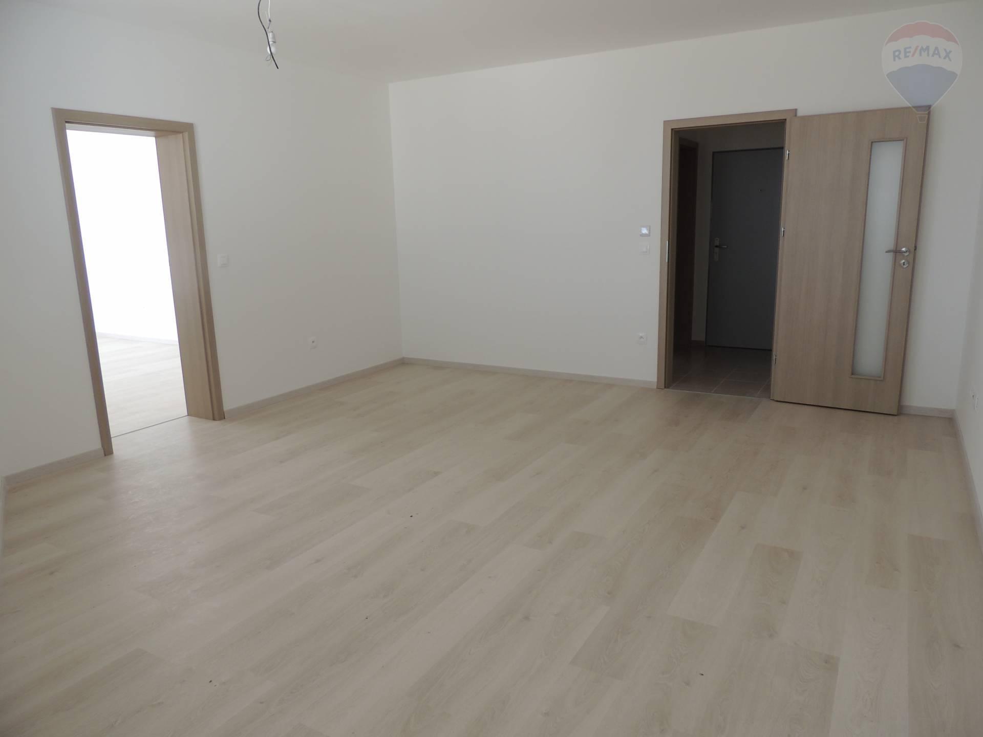 Na predaj: posledný 2 izbový byt, novostavba, Čierny Brod