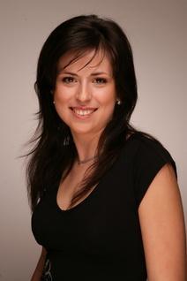 Ing. Katarína Mikušková