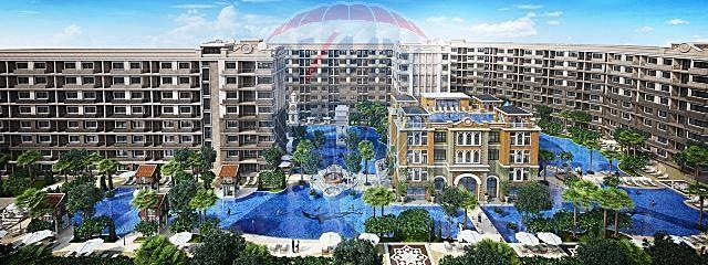 PREDAJ: apartmány Thajsko, Pattaya