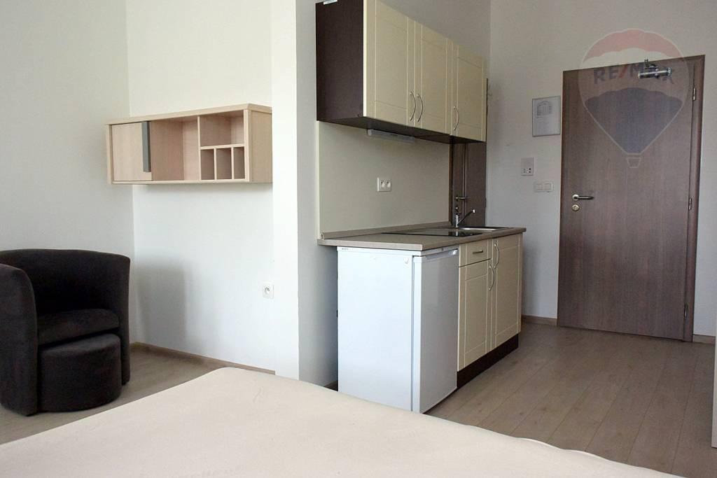 Prenájom: Garsónka, 24 m2, novostavba, Martin centrum