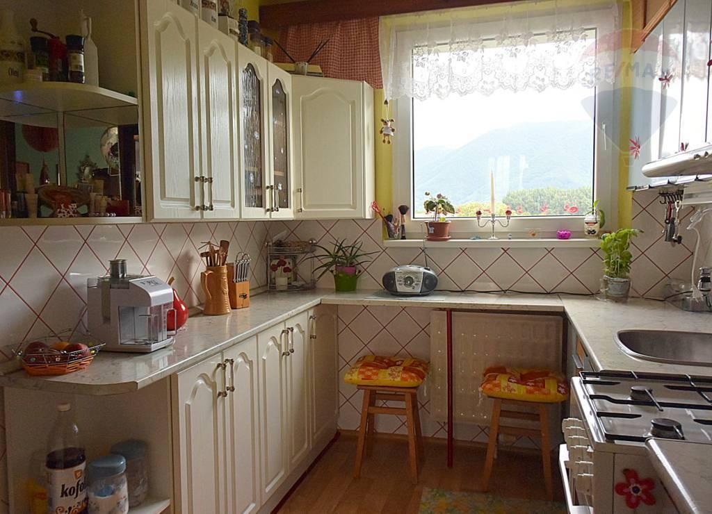 4 izbový byt, Martin Priekopa