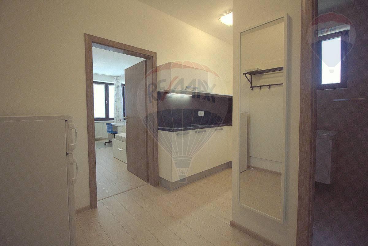 NA PRENÁJOM 2. izbový byt, zariadený, novostavba, Martin Centrum