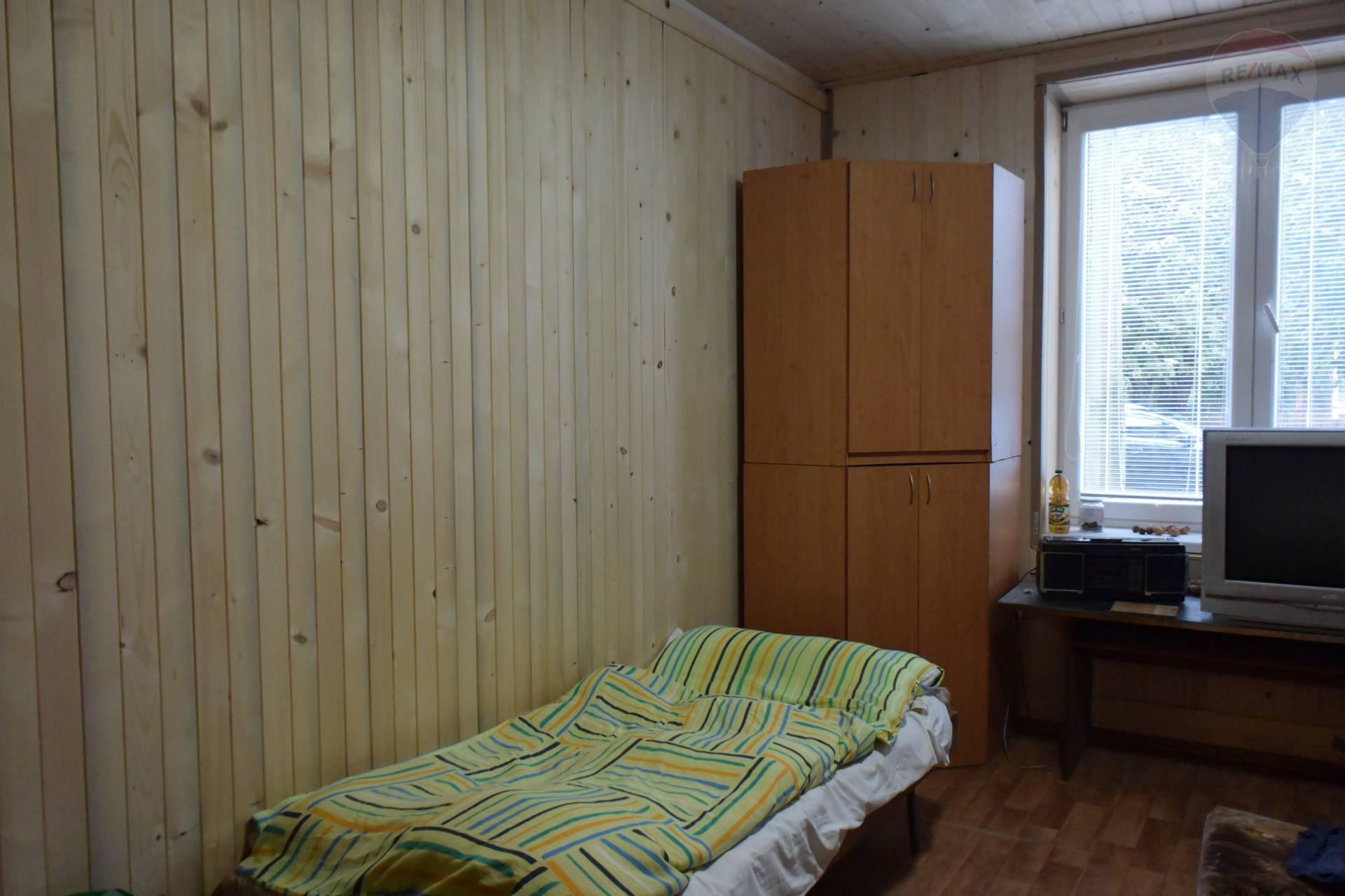 Predaj: Garsónka, 25 m2, Martin, Turany Drevina
