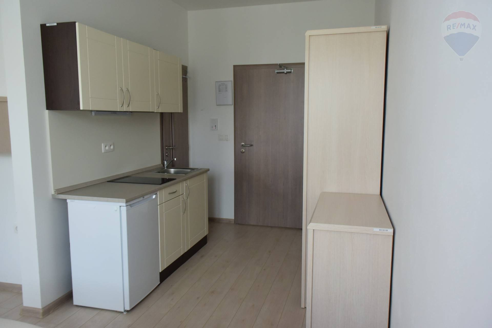 Prenájom bytu (garsónka) 24 m2, Martin - Dušan Stančík