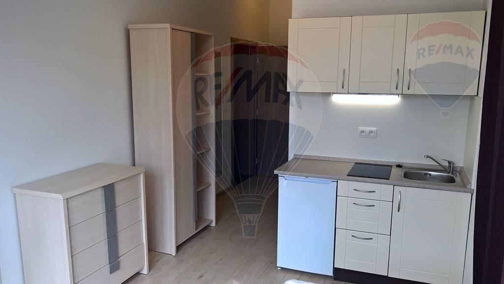 Prenájom bytu (garsónka) 20 m2, Martin - Dušan Stančík