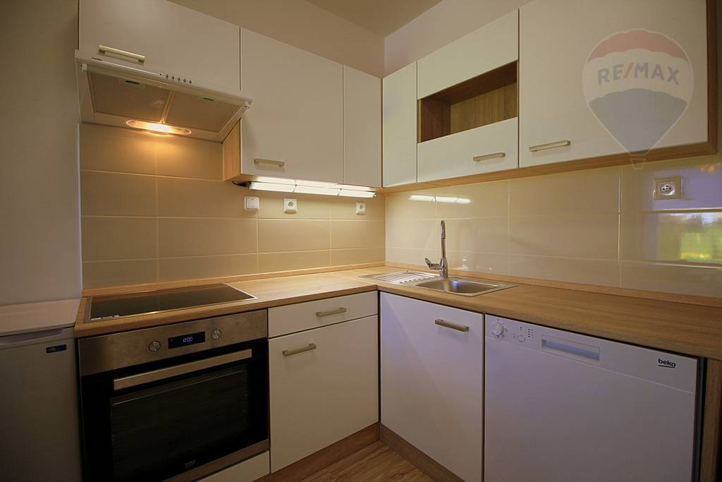 NA PREDAJ:  2. izbový byt,  novostavba, zariadený, s balkónom, Malá Hora, Martin