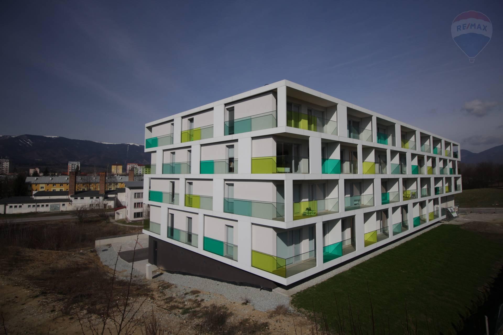 Predaj bytu (3 izbový) 74 m2, Martin - NA PREDAJ 3. Izb. Byt Martin - Dušan Stančík