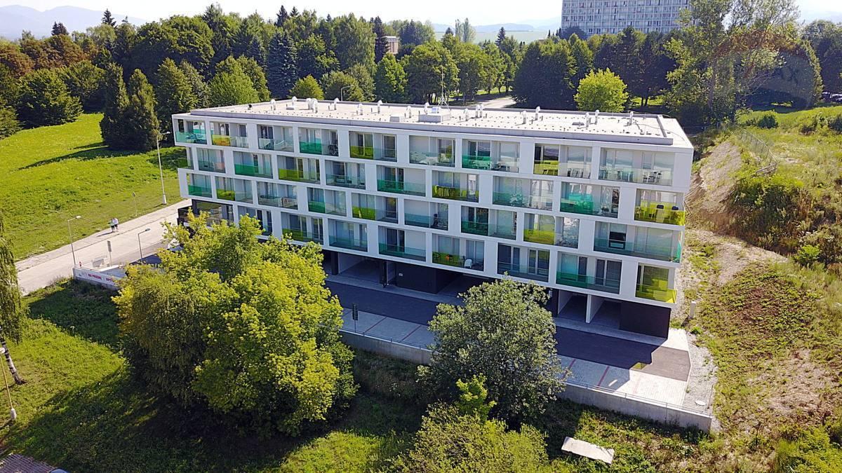 Na predaj: 3 izbový byt, 74 m2, novostavba Malá Hora, Martin
